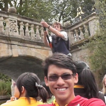 Introduction to Cambridge Dream Summer School - Activities and Excursions 2015