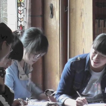 Introduction to Cambridge Dream Summer School - Workshops and Lectures 2015