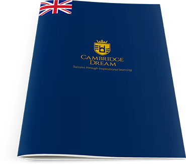 Download English Brochure