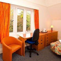 Girton Bedroom